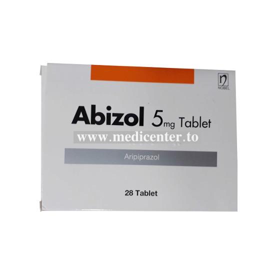 Abizol (Aripiprazol)