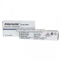 Aldactazide (Spironolactone)