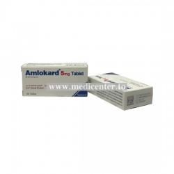 Amlokard (Amlodipine)