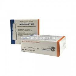 Androne (Testosterone E)