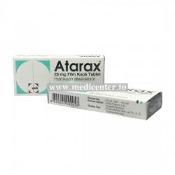 Atarax (Hydroxzyne)