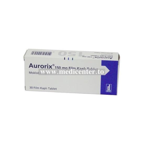 Aurorix (Moclobemide)