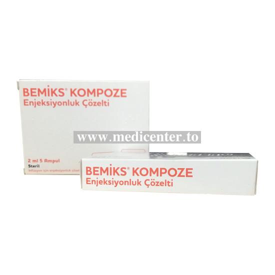 Bemiks (Vitamin-B)