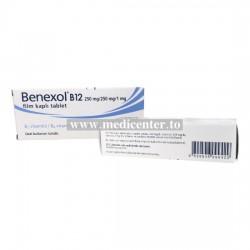Benexol (Vitamin B12)