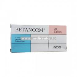 Betanorm (Gliclazide)