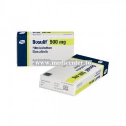 Bosulif (Bosutinib)