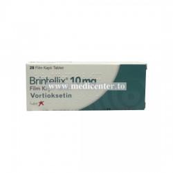 Brintellix (Vortioxetine)