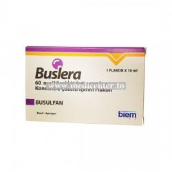 Buslera (Busulfan)
