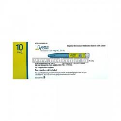 Byetta (Exenatide) Pen 2.4ml