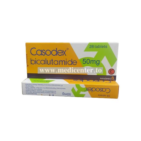Casodex (Bicalutamide)
