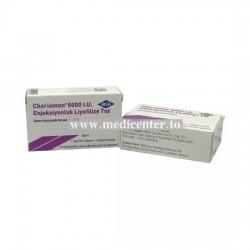 Choriomon (HCG)
