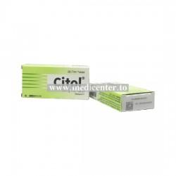 Citol (Citalopram)