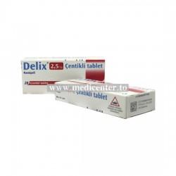 Delix (Ramipril)