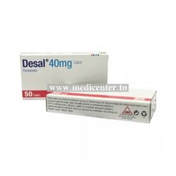 Desal (Furosemide)