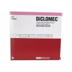 Diclomec (Diclofenac)