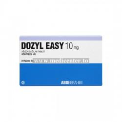Dozyl (Donepezil)