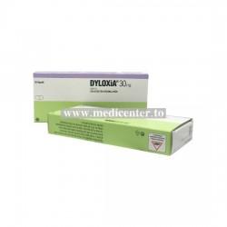 Dyloxia (Duloxetine)