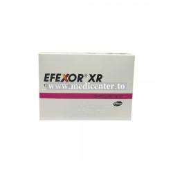 Efexor (Venlafaxine)