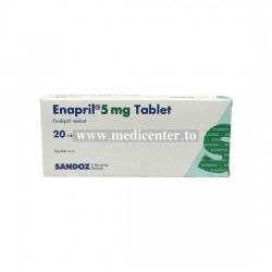 Enapril (Enalapril)