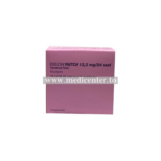 Exelon (Rivastigmine)