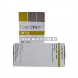 Giotrif (Afatinib)