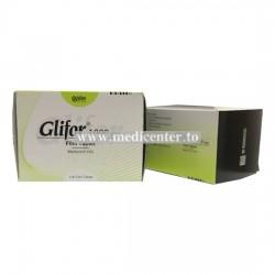 Glifor (Metformin)
