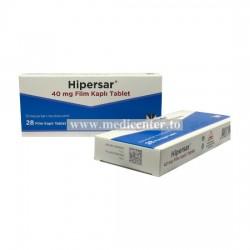Hipersar (Olmesartan)