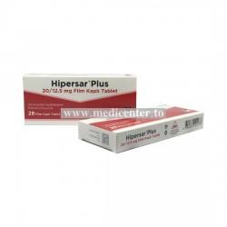 Hipersar (Olmesartan + Hydrochlorothyazide)
