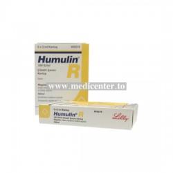 Humulin (Insulin)