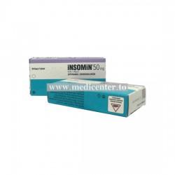 Insomin (Opipramol)