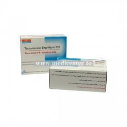 Iran Hormone (Testosterone E)