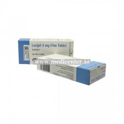 Lacipil (Lacidipine)
