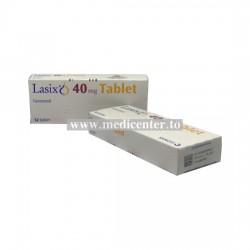 Lasix (Furosemide)
