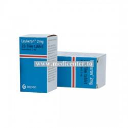 Leukeran (Chlorambucil)