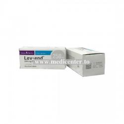 Lev-end (Levetiracetam)
