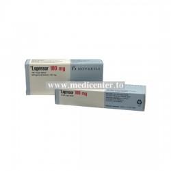 Lopresor (Metoprolol)