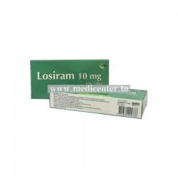 Losiram (Escitalopram)