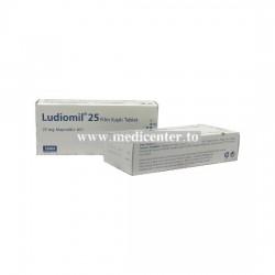 Ludiomil (Maprotiline)