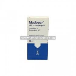 Madopar (Levodopa)