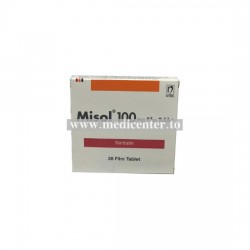 Misol (Sertraline)