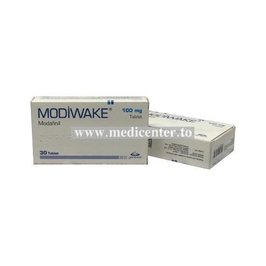 Modiwake (Modafinil)