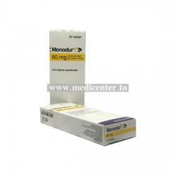 Monodur (Isosorbide)