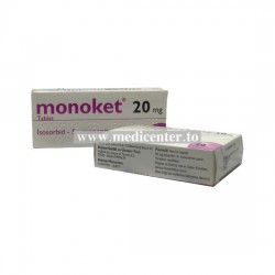 Monoket (Isosorbide)