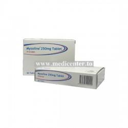 Mysoline (Primidone)