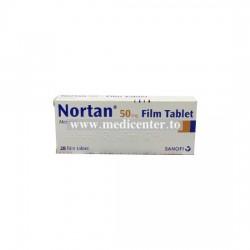 Nortan (Atenolol)