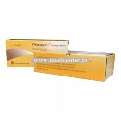Propycil (Propylthiouracil)